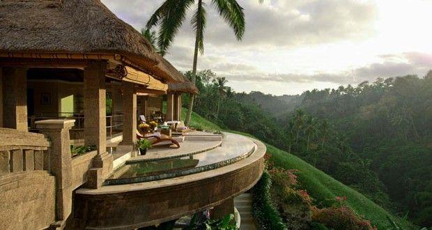 The Viceroy Bali - Ubud Bali Villas