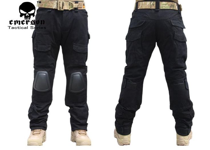 black tactical pants - Google Search