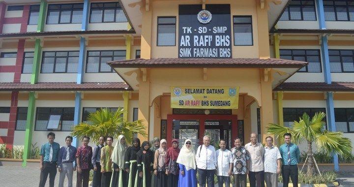 Pertemuan Keluarga Besar Ar Rafi'