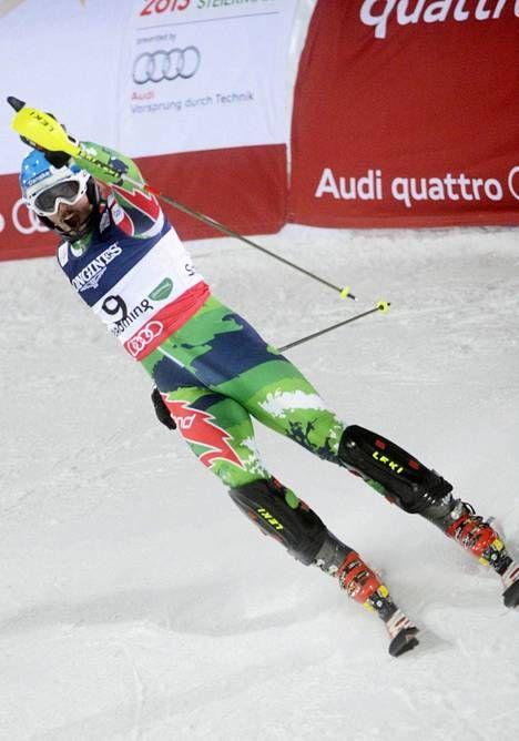 Romar sijoittui vuoden 2013 MM-kisoissa supersuurpujottelussa 17:nneksi ja syöksylaskussa viidenneksi. Viides sija oli kaikkien aikojen paras suomalaissijoitus MM-syöksylaskussa.
