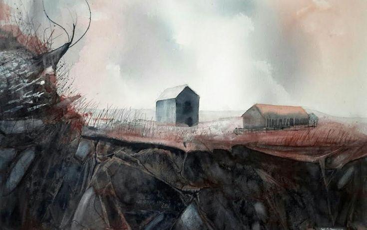 Abandoned – 14 Bells Fine Art Gallery