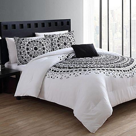 Khols King Bed Comforter Sets