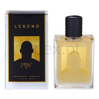 Michael Jordan Legend Eau de Cologne para homens | fapex.pt