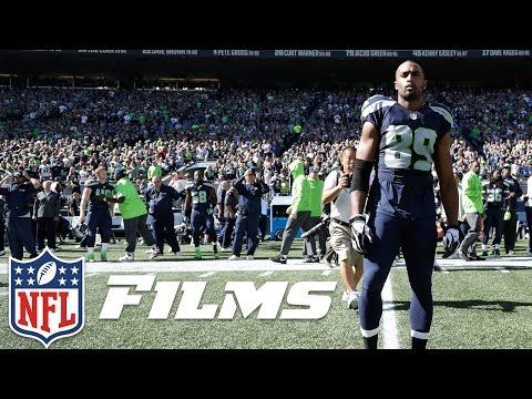For Doug Baldwin, bridging the gap between two communities has been a life long process. Katie Nolan and NFL Films examines this Pensacola kids up bringing a...
