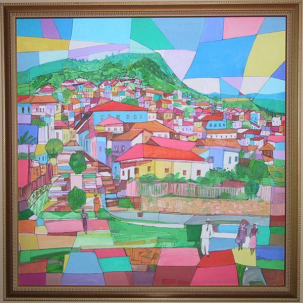 naive art argentina - Google Search