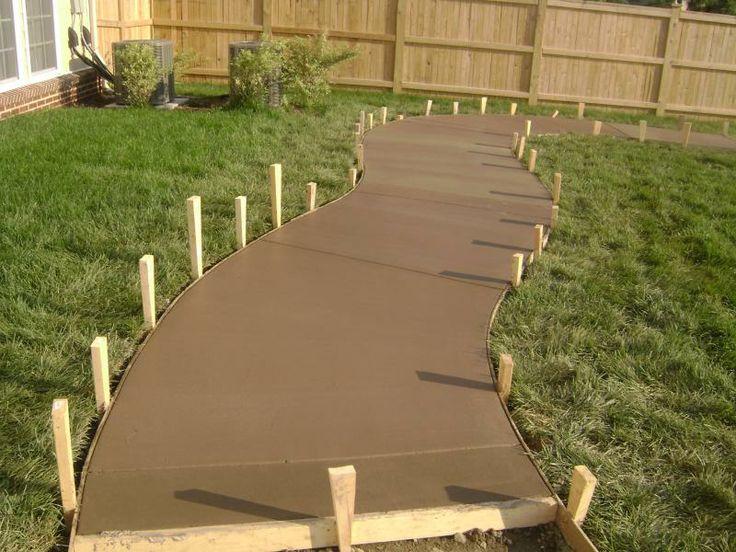 Poured Concrete Patio Ideas   Concrete Designs Inc ... on Poured Concrete Patio Ideas id=55883