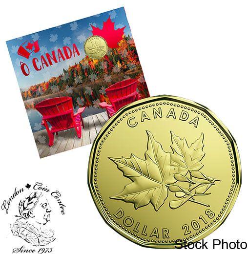 London Coin Centre Inc. - Canada: 2018 O Canada Gift Coin Set, $21.95 (http://www.londoncoincentreinc.com/canada-2018-o-canada-gift-coin-set/)