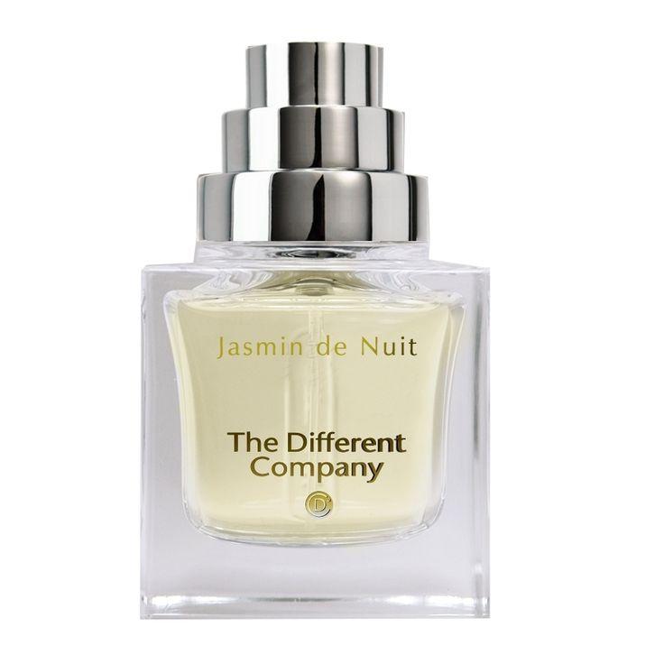 Jasmine de Nuit