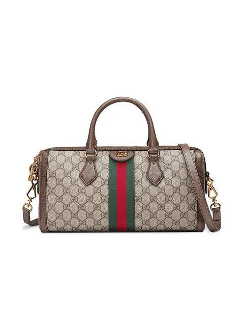196465b71 Gucci Bolsa 'Ophidia GG' Média en 2019 | bolsa de valores. | Gucci ...