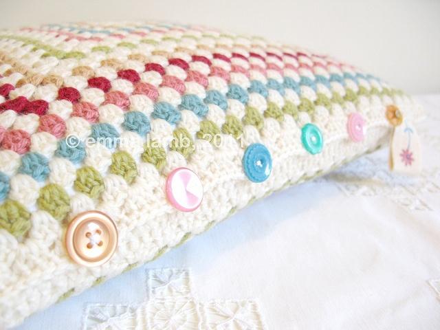 85 best Crochet....pillows, toys images on Pinterest   Knit crochet ...