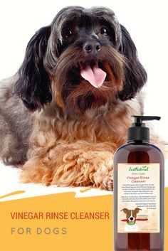 Made in USA with gentle safe natural ingredients. Sulfate free. It will not wash off flea and tick products. No dyes, No silicone, No salt (sodium chloride) No artificial fragrances, No parabens. Vinegar naturally soothes, moisturizes and promotes healthy skin and shiny hair.