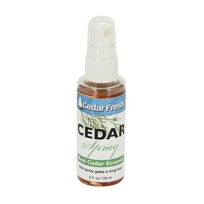 Spray, ceder med lavendel doft, 59ml
