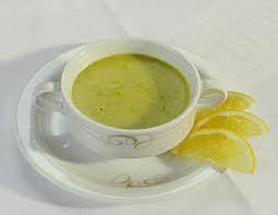 Metabolic Balans Recepten – Bloemkool- broccoli soep met hüttenkäse of cottage cheese