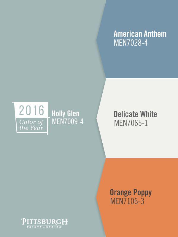 Best 25+ Orange paint colors ideas on Pinterest   Orange ...