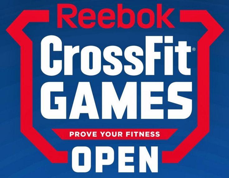 2016 crossfit games open crossfit open