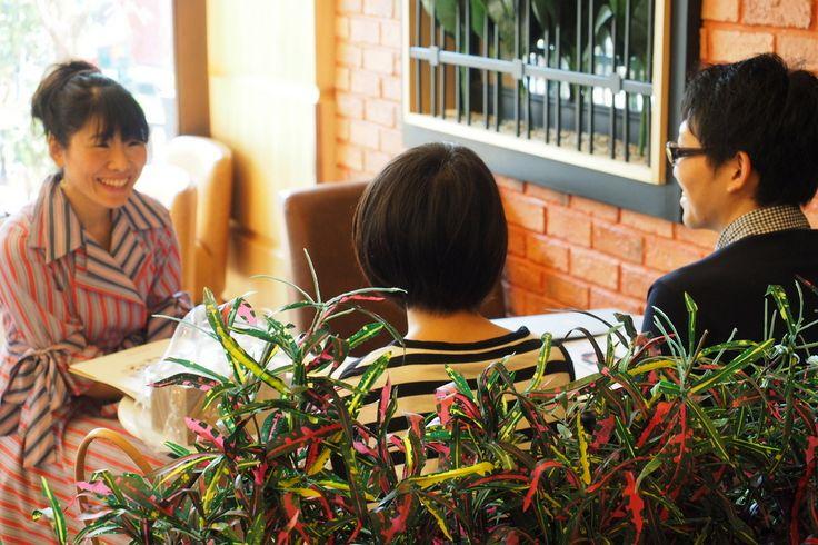 タイ・バンコクのFP(ファイナンシャルプランナー)に子供の学資保険について質問しました。
