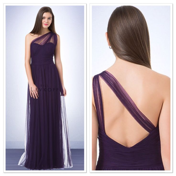 134 Best Images About Bill Levkoff Bridesmaid Dresses On