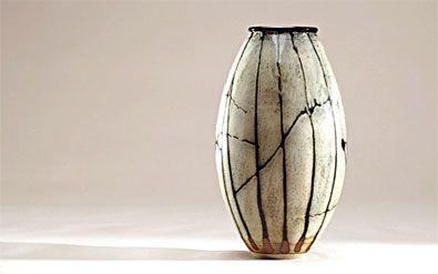 Daniel de Montmollin, vase