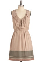 Center Sage Dress....this is SOOO me :)