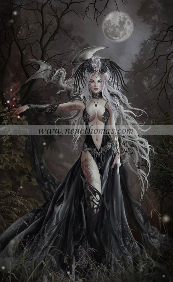 Myerasalome: Queen of Havoc