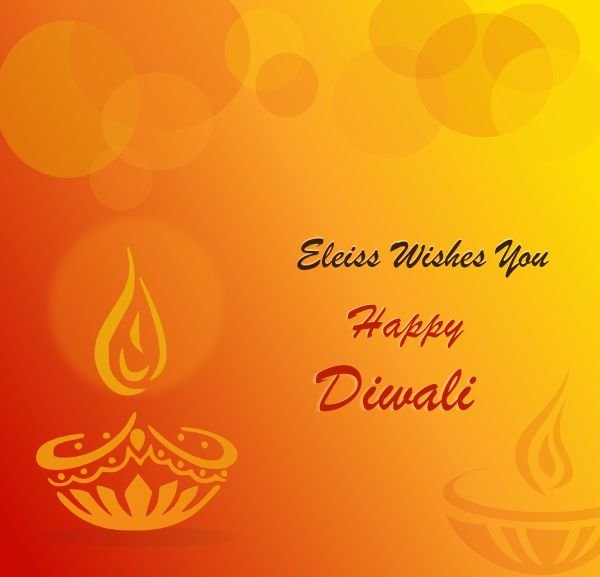 Happy diwali and a prosperous new year