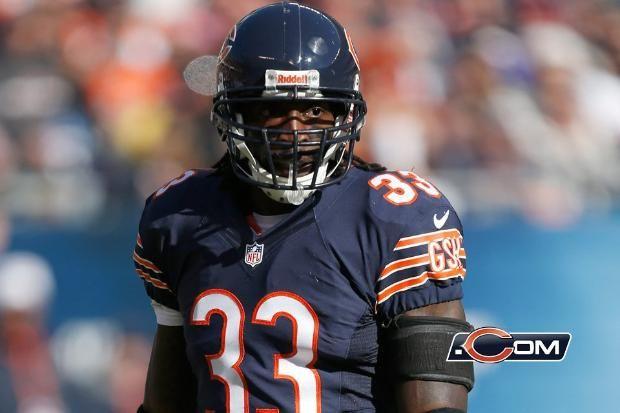 Bears re-sign Charles Tillman