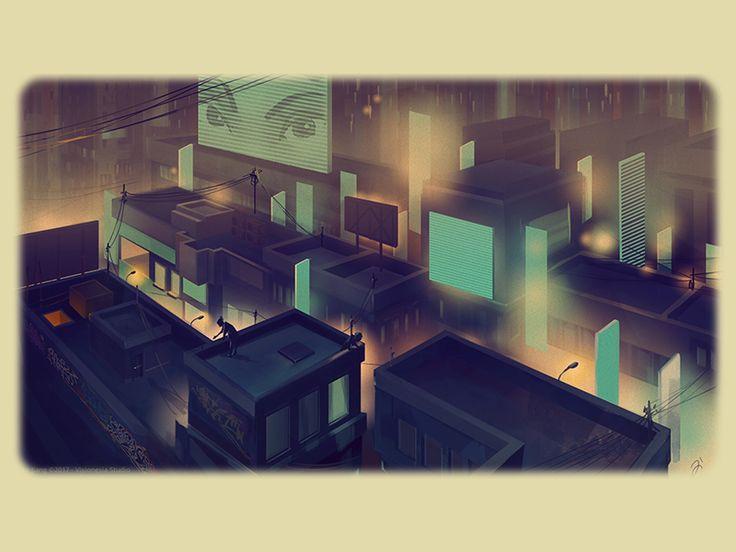 Rooftop 02
