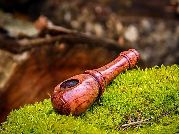 The Elbow Pipe wooden wood art handmade hand carved smoking pipe peace pipe tobacco pipe art on wood carved wood carving designs
