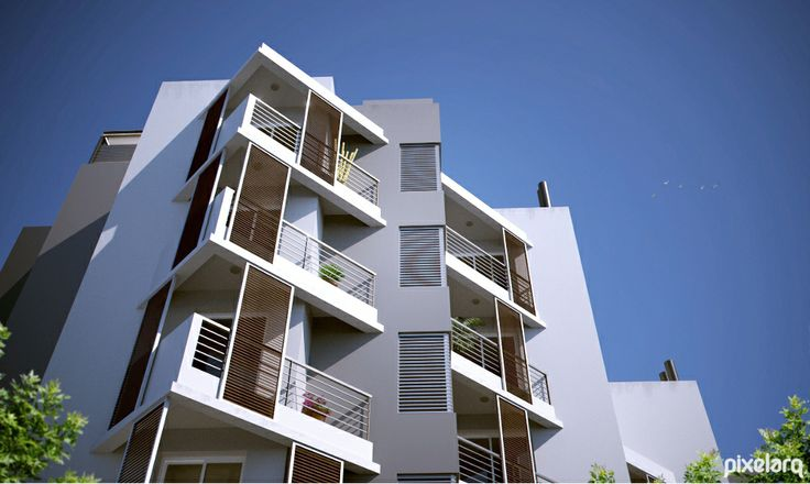 Centenario Building  #Architecture #MaxwellRender #Rendering #3d #Blender3d #Render