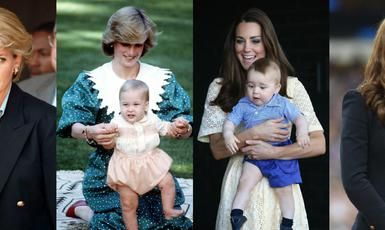 Comment Kate Middleton est-elle sortie de l'ombre de Diana ?