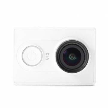 Original XiaoMi Yi Ambarella A7LS BSI CMOS WIFI Sports Action Camera Sale-Banggood.com