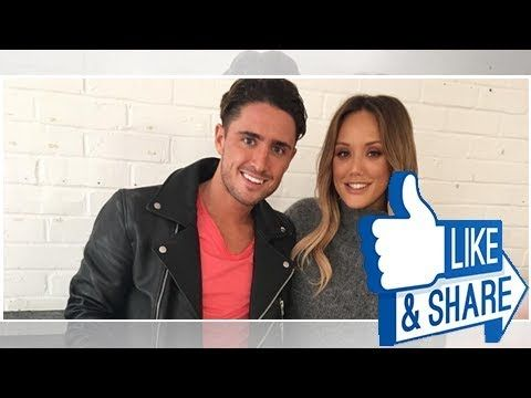 Stephen bear quits mtvs just tattoo of us after split from charlotte crosby