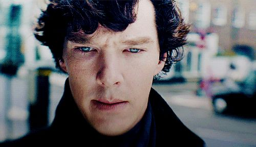 That you love Sherlock . | 17 Things The Over-Forties Believe About The Under-Thirties