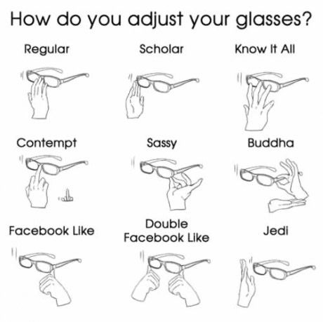 I'm just regular. How about you guys?