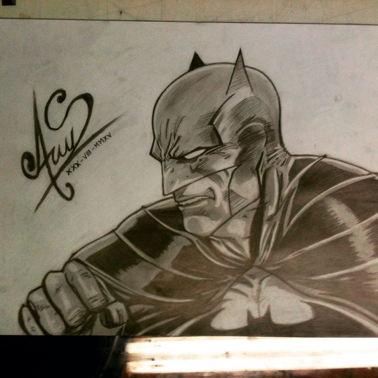 #batman #dc #art #illustration #drawing #draw #picture #artist #sketch #sketchbook #paper #pen #pencil #artsy  #gallery #masterpiece #creative #photooftheday #graphic #graphics #artoftheday