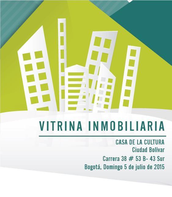 Feria inmobiliaria del distrito: soluciones de vivienda para familias que viven en zonas de alto riesgo en #Bogotá