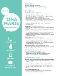 resume design - Resume Template Design