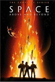 Space: Above and Beyond Poster, The Earth is embroiled in a desperate war against alien invaders, and this series focuses on one squadron of Marine pilots involved in it.