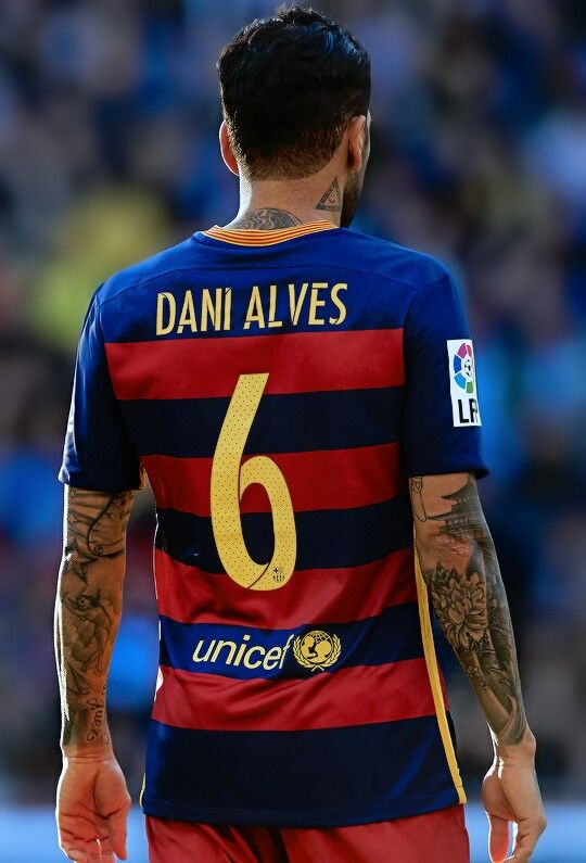 Wayne Rooney Everton Tattoo Best 25+ Dani alves ta...