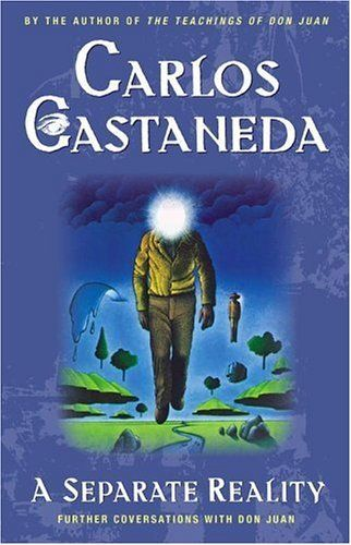 """A Separate Reality: Further Conversations with Don Juan (1971) by Carlos Castaneda - """"Once you decide something put all your petty fears away. Your decision should vanquish them. I will tell you time and time again, the most effective way to live is as a warrior. Worry and think before you make any decision, but once you make it, be on your way free from worries or thoughts; there will be a million other decisions still awaiting you. That's the warrior's way."""" - Don Juan"""