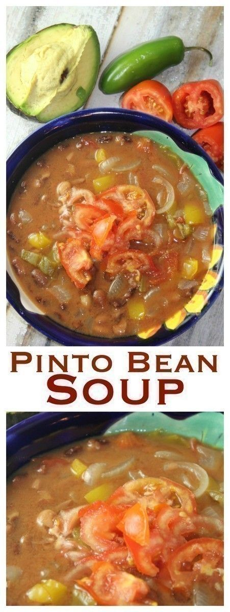 how to make mexican pinto beans