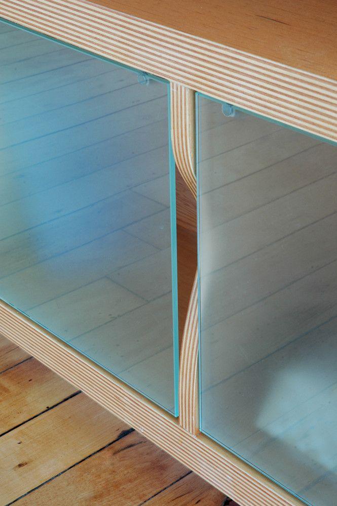 Gallery of Paschke Danskin Double Loft / 3six0 Architecture – 18