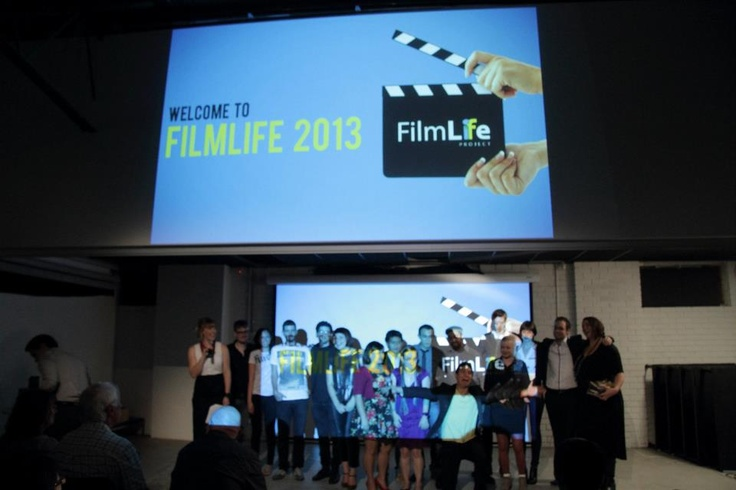 Congrats to all the films in the Filmlife project.