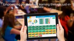 Exitticket: Creating Individualized Instruction for Students
