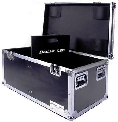 Fly Drive Utility Trunk Case with Caster Board 32-in x 20-in x 17-in