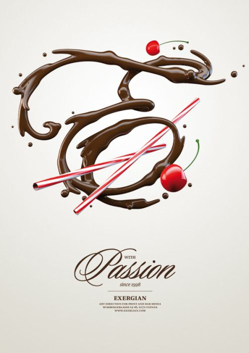 Typeverything.com - Chocolate anyone