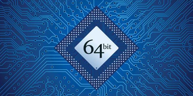 How to Choose Between 32-bit & 64-bit Windows Operating Systems #Windows
