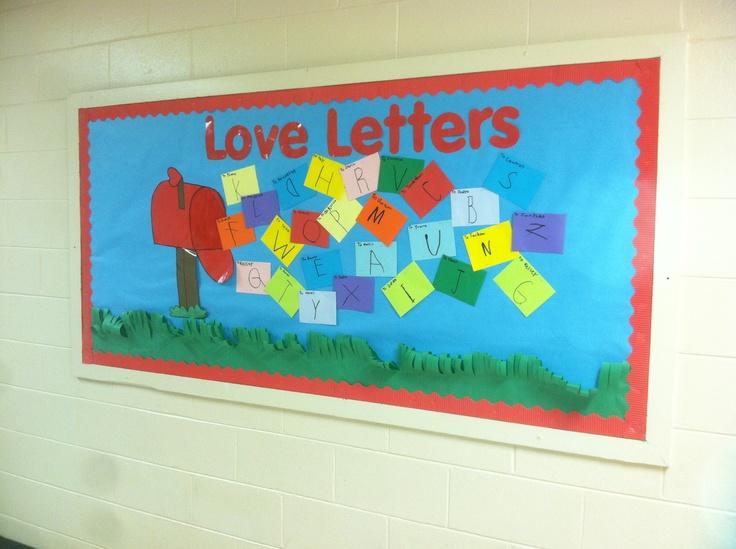 Bulletin Board Ideas For February Christian Karmashares Llc