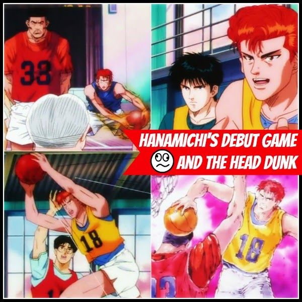 232 Best Images About Watch Slam Dunk English Dubbed