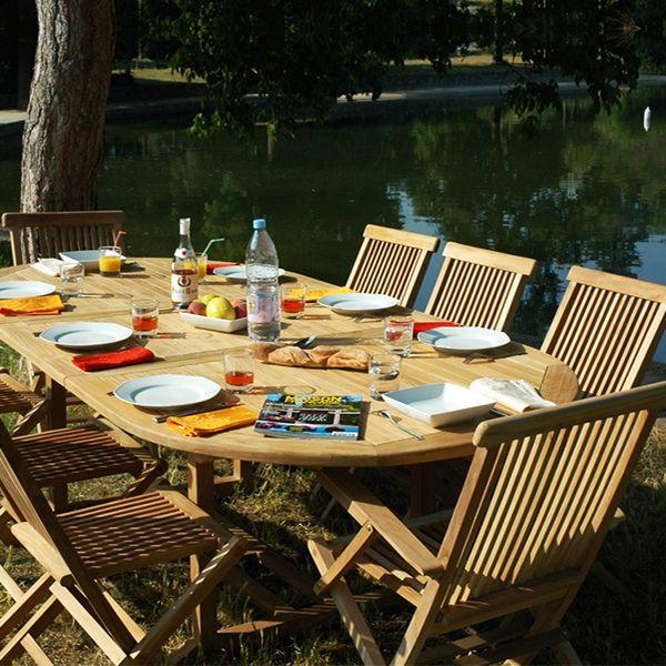 59 best Salons de Jardin images on Pinterest | Html, Tables and Salons